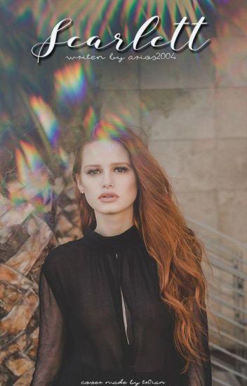 Scarlett ▻ TVD