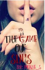 THE GAME OF SIN'S  by PICKLE_S