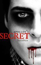 Apollon's Secret [Unedited] [Self-Published under Barubal Publication] by ChrisPain