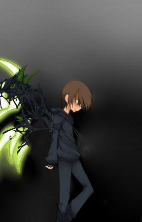 Grim Jr (Grim Tales From Down Below )-Alternativo by devildante56