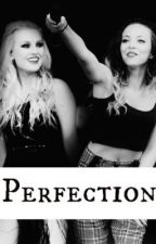 Perfection [Jerrie Fanfiction] by brxnes