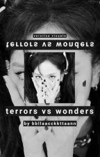 Terror VS Wonders (BTS X Blackpink) by bbllaacckkttaann