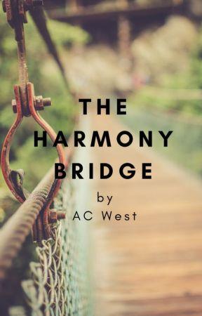 The Harmony Bridge by Annecwest