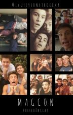 Imagines Magcon //PEDIDOS FECHADOS// by MariE_Amell