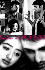 SwaSan ss: OUR PAST by Azaiah00