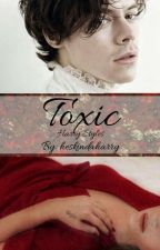 Toxic (H.S.) by heskindastraight