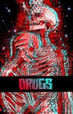 Drugs - [Bakugou Katsuki x Reader] by Ech_oes