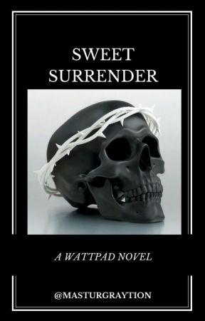 sweet surrender | e.d by masturgraytion