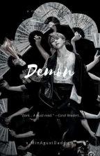 Demon 18+ [Park Jimin Bts x Yandere]√ by x_MinAgustDaddy_x