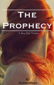 The Prophecy by 9LetterName