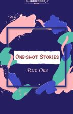 One Shot Stories by Blue14Kier