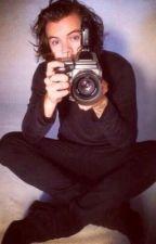 Un Chifado encantador. Harry Styles. (Editando) by xShowYoux