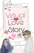 virtual love story // rpw by psychopathicmariko
