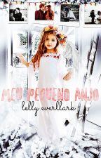 Meu Pequeno Anjo by LellyEverllark