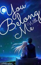 You Belong With Me by tksantos0805