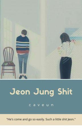 Jeon Jungshit by Caveun