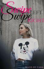 Swipe Left, Swipe Right by Made-by-yara