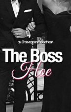 The Boss Hoe by savageandsweetheart