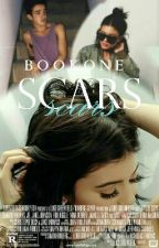 scars (Aaron carpenter) by you_were_my_PARADISE
