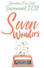 Seven Wonders - Tournament 2018 by NPC2301