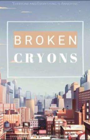 Broken Cryons || ✅ by NKHeta