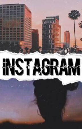 Instagram; why don't we (español) by -zxchh