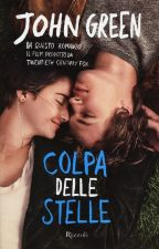 Colpa delle Stelle by Francyyy7