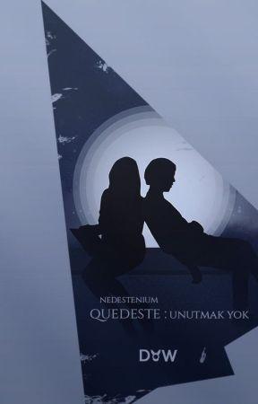 Quedeste: Unutmak Yok by nedestenium