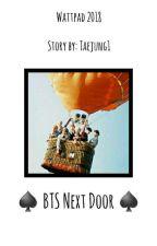 BTS Next Door (GS) by TaeJung1
