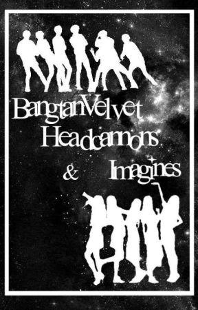 BangtanVelvet Headcannons & Imagines by wcndysvocals_
