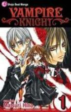 Vampire Knight by Death_by_Book