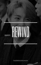 • rewind | renjun • by taebreezeuhuh