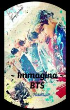 Immagina BTS by TsukiChan9