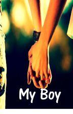 My Boy by LociaCpn