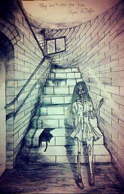 Đọc truyện Creepypasta OC: Brenda Turner