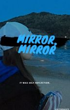 mirror, mirror | seokjin by seoisauce
