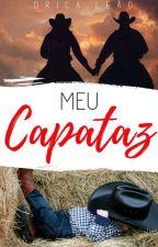 Meu Capataz  - (Romance Gay) by Drica_G