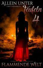 Allein unter Teufeln 4  by TheSadAngel