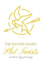 The Hunger Games: Plot Twists by enigmaticyouniverse