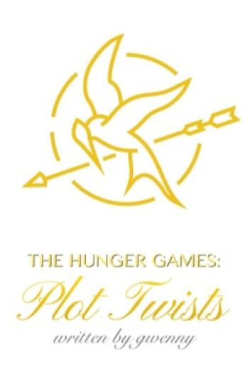 The Hunger Games: Plot Twists