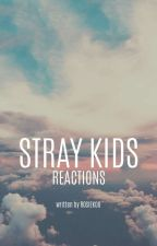 ❤Stray Kids Reactions❤ by Einhorn-girll