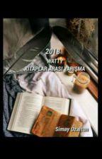 Watty Kitaplar Arası Yarışma!! by simay_ozaltun