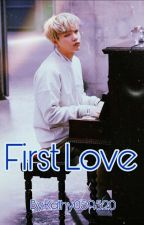First Love (Suga y ___) by kathy059520