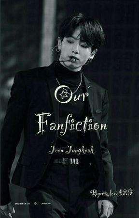 Our Fanfiction |JJK| by rimlove429