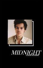 Midnight | styles (2018 version) by gayboyharry