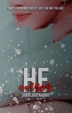 He Curses | YOONMIN FF by StarlightNArmy