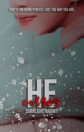 He Curses | YOONMIN FF