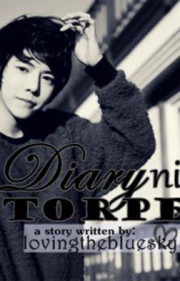 Diary ni Torpe by lovingthebluesky