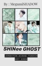 SHINee GHOST by MegumiSHADOW