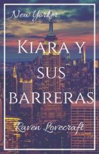 Kiara y sus Barreras (New Yorker) by RavenLovecraft